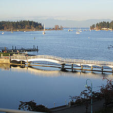 Pauline - British Columbia, Nanaimo