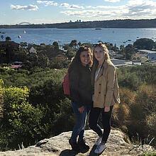 Hanna - Sylvania High School, Sydney, New South Wales