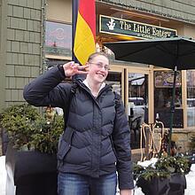 Jacqueline - British Columbia, Langley