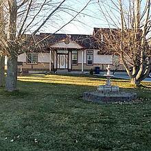 John - Blackfoot, Idaho, Bingham Academy Charter School