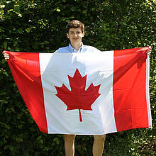 David - British Columbia, Kamloops