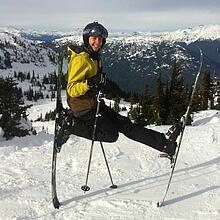 Lorenz – British Columbia, Squamish