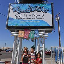 Julian - Arizona, Scottsdale, Saguaro High School
